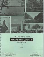 Title Page, Washburn County 1977